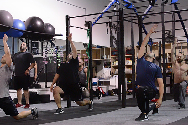 10th Planet Spring Valley Strength and Conditioning